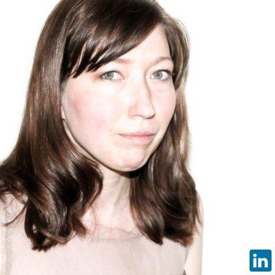 Valerie Thoma's Profile on Staff Me Up