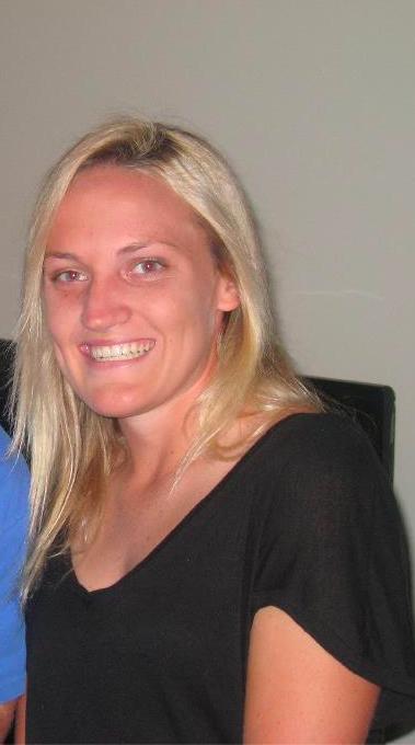 Ashley Willis's Profile on Staff Me Up