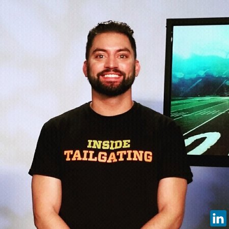 Ryan Alessio's Profile on Staff Me Up