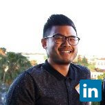 Philip Chiu's Profile on Staff Me Up