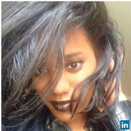 ashlee chance's Profile on Staff Me Up