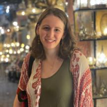Madelyn Miller's Profile on Staff Me Up