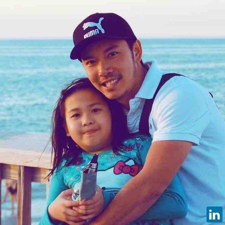 Vu Vuong's Profile on Staff Me Up