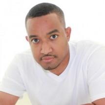 Antoine Allen's Profile on Staff Me Up