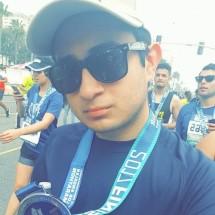 Alex Guardado's Profile on Staff Me Up