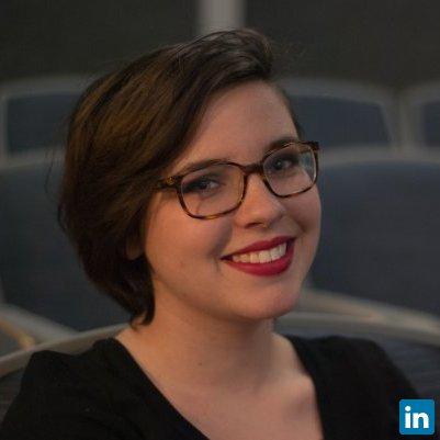 Emma Morris's Profile on Staff Me Up