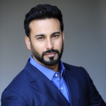 Ash-har Quraishi's Profile on Staff Me Up