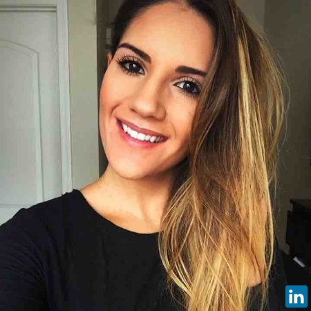 Christina Dumas's Profile on Staff Me Up