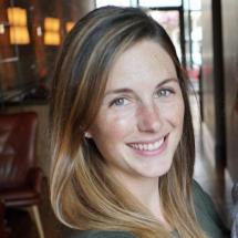Rachelle Lazzaro's Profile on Staff Me Up