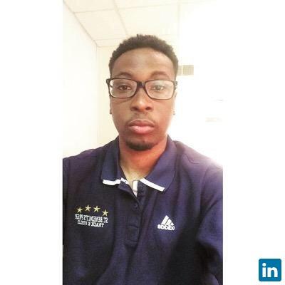 Nathaniel Mathison's Profile on Staff Me Up