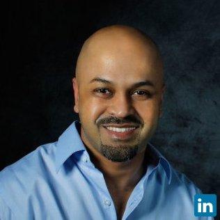 Parvez Satter's Profile on Staff Me Up
