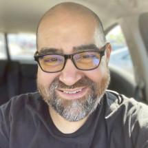 Alberto Mendez's Profile on Staff Me Up
