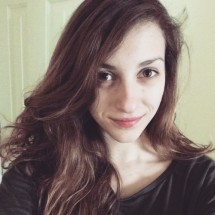 Natalie Larsen's Profile on Staff Me Up