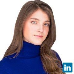 Lauren Stephenson's Profile on Staff Me Up