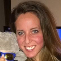 Amanda Pfeiffer's Profile on Staff Me Up
