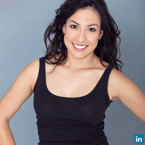 Lorena King's Profile on Staff Me Up