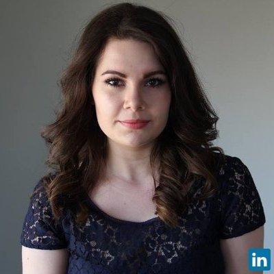Sarah Bellet's Profile on Staff Me Up