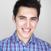 Nick Celentano's Profile on Staff Me Up