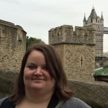 Megan Glinski's Profile on Staff Me Up