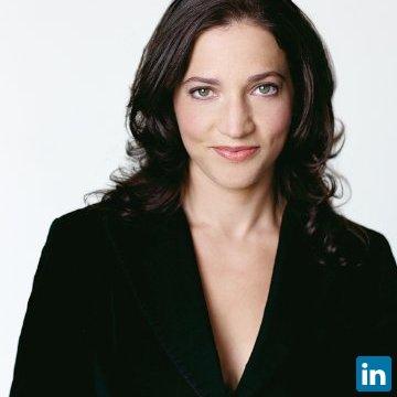 Helen Prandekas's Profile on Staff Me Up