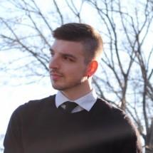 Austin Palenick's Profile on Staff Me Up