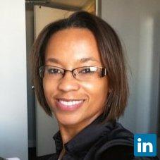 Tiffanie Johnson's Profile on Staff Me Up