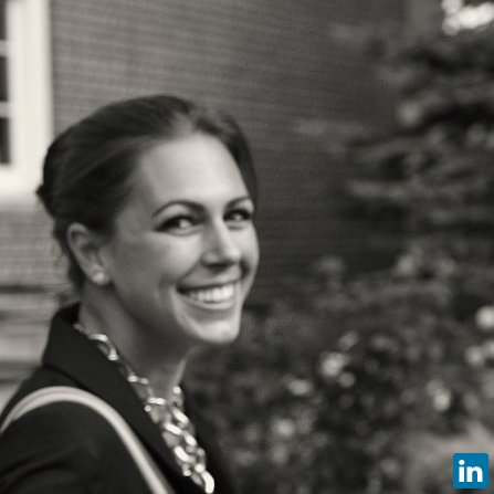 Alexandra Sclafani's Profile on Staff Me Up