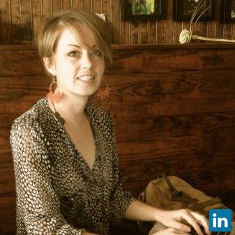 Teresa Krug's Profile on Staff Me Up