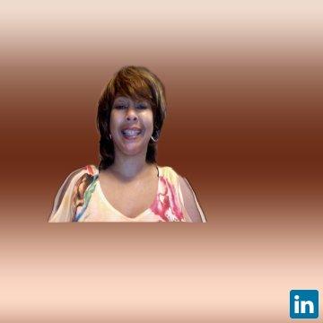 Thelma Johnson's Profile on Staff Me Up