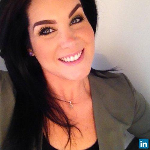 Maureen Flynn's Profile on Staff Me Up