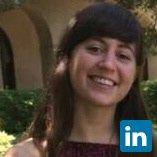 Alison Goldberger's Profile on Staff Me Up