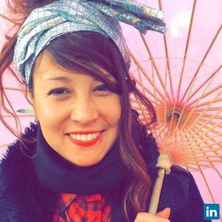 Ramona Magsaysay's Profile on Staff Me Up