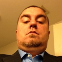 Eric Scarabin's Profile on Staff Me Up