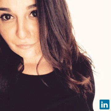 Giulia Ruggeri's Profile on Staff Me Up