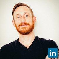 Jeremy Leaird-Koch's Profile on Staff Me Up