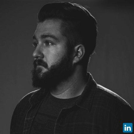 Jake Gorr's Profile on Staff Me Up