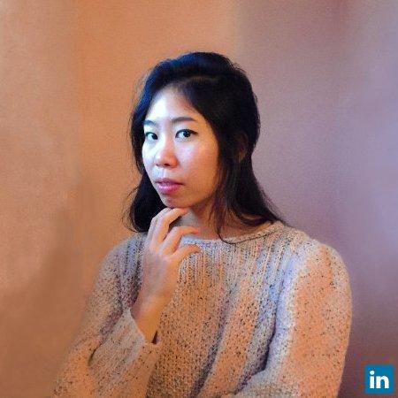 Chloe Lee's Profile on Staff Me Up