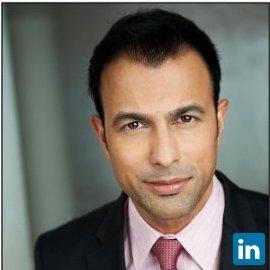 Nikhil Prakash's Profile on Staff Me Up