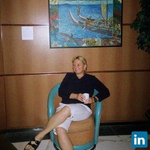 Sandra Miller's Profile on Staff Me Up