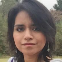 Michelle Aneliz Baltazar's Profile on Staff Me Up