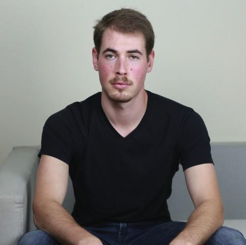 Andrew Herwitz's Profile on Staff Me Up