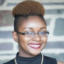 Jasmine (Randi) Young's Profile on Staff Me Up