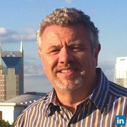 Mark Sudbury's Profile on Staff Me Up