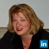 Karen Peterson-Eng's Profile on Staff Me Up