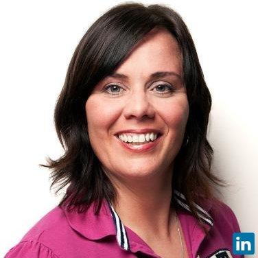 Rebecca Donohue's Profile on Staff Me Up