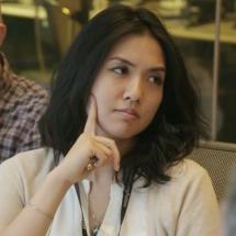 Elaine Mui's Profile on Staff Me Up
