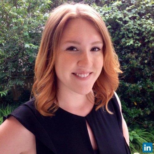 Alice Barsky's Profile on Staff Me Up