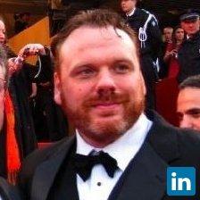 David Pederson's Profile on Staff Me Up
