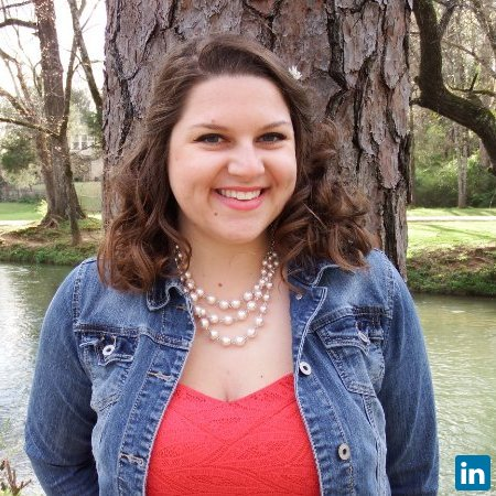 Haley Myers's Profile on Staff Me Up