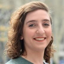 Michelle Rosen's Profile on Staff Me Up